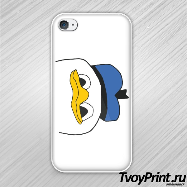 Чехол iPhone 4S Dolan