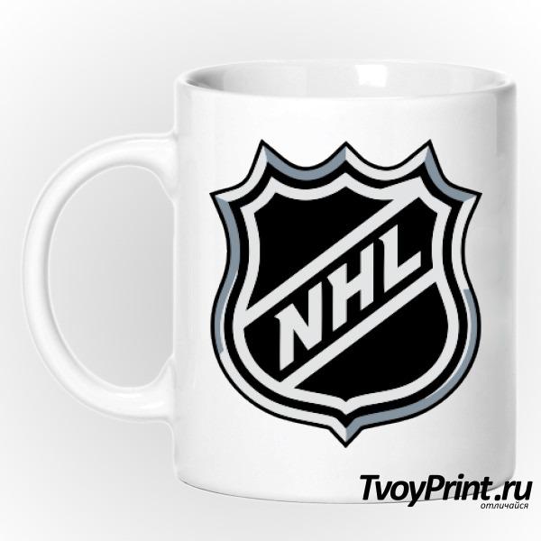 Кружка NHL