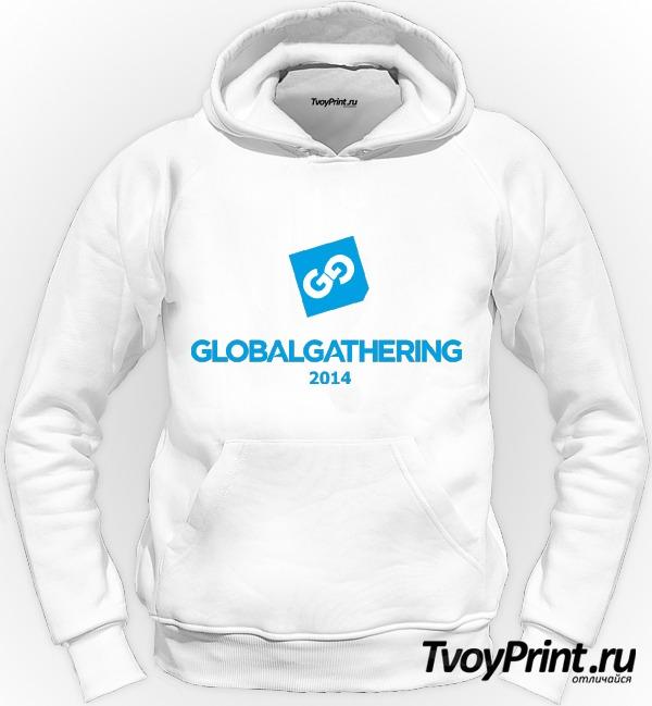 Толстовка Global Gathering (2)