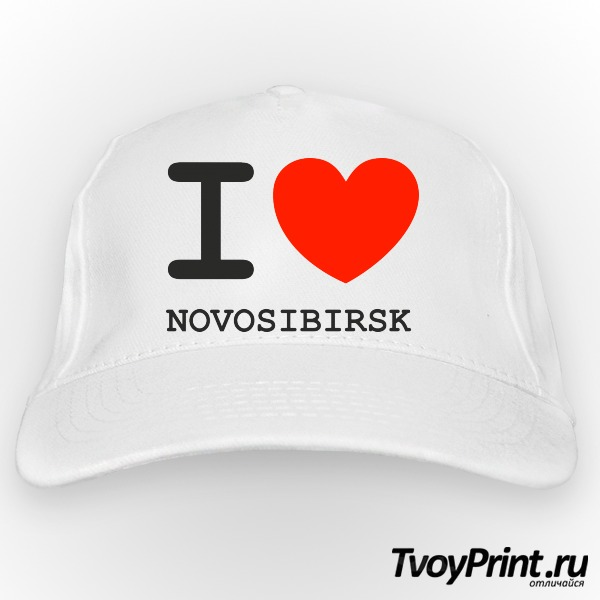Бейсболка Новосибирск