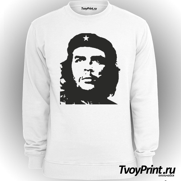 Свитшот Che Guevara