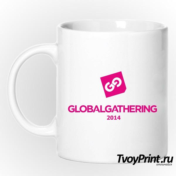 Кружка Global Gathering (3)