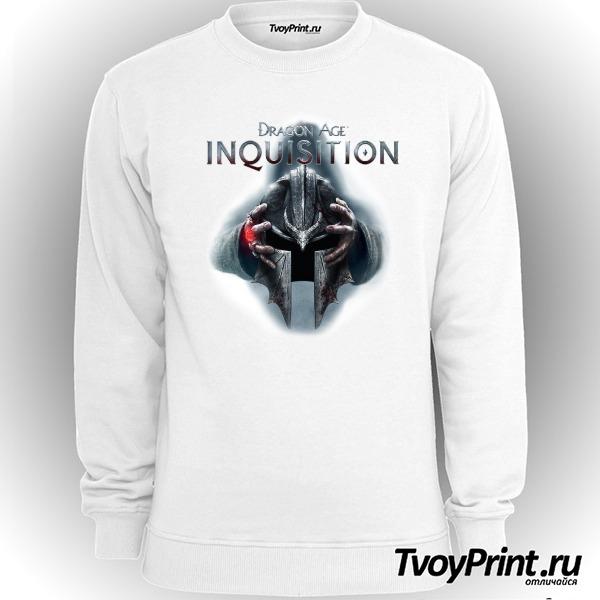 Свитшот Dragon Age Inquisition Шлем