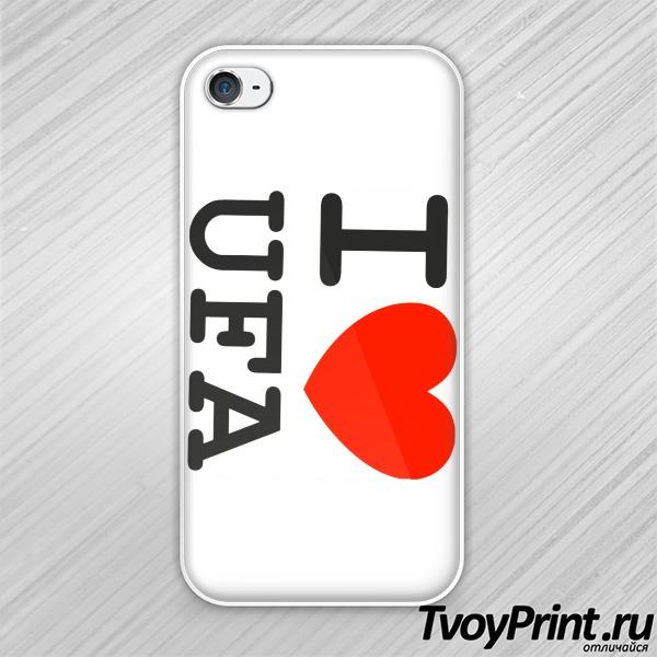 Чехол iPhone 4S Уфа