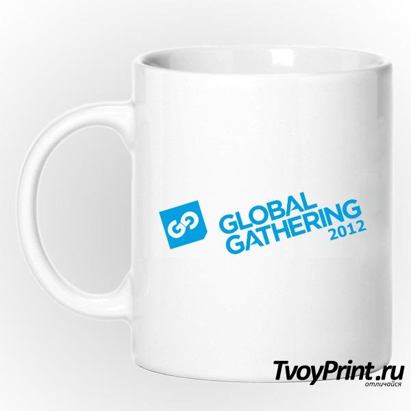 Кружка Global Gathering (5)