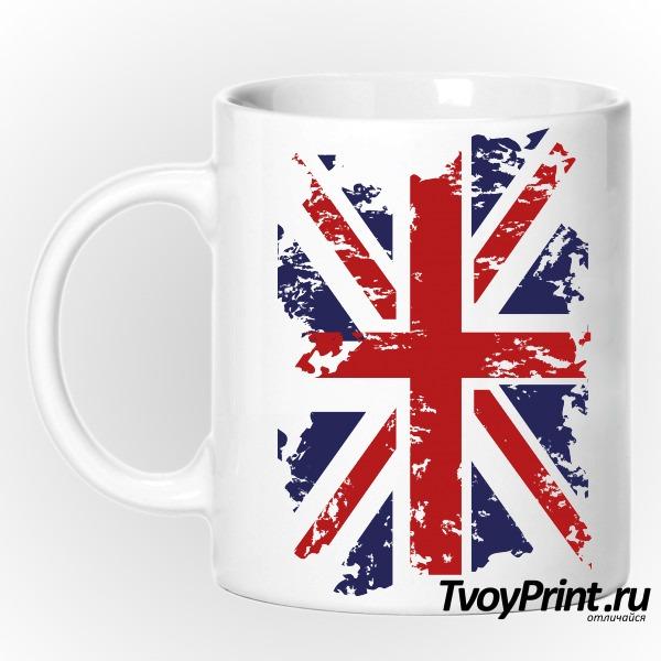 Кружка Флаг Великобритании