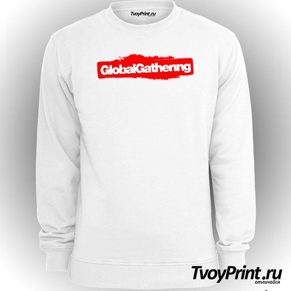 Свитшот Global Gathering (9)