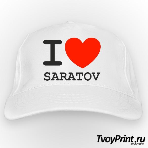 Бейсболка Саратов