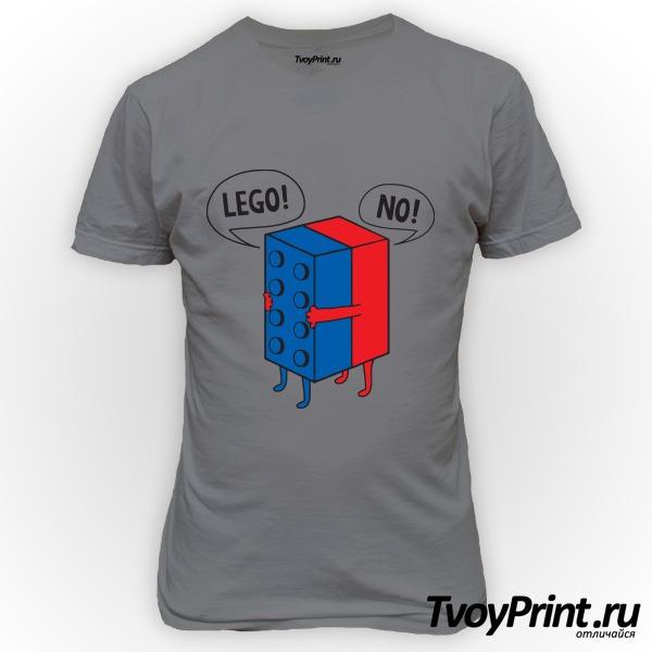 Футболка Lego