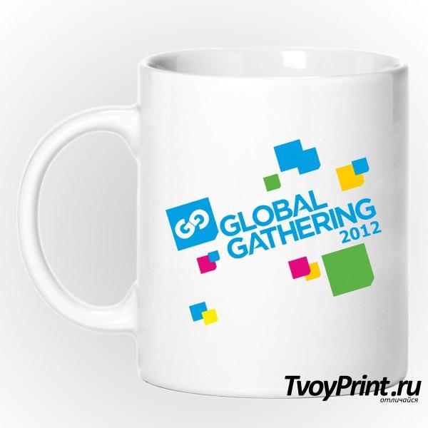 Кружка Global Gathering (8)