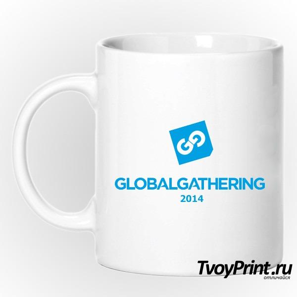 Кружка Global Gathering (2)