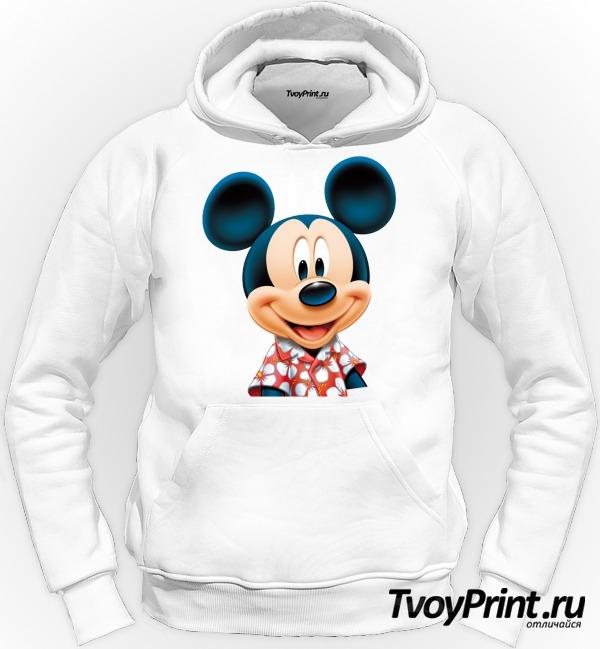 Толстовка Mickey Mouse (Микки Маус