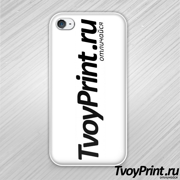 Чехол iPhone 4S TvoyPrint