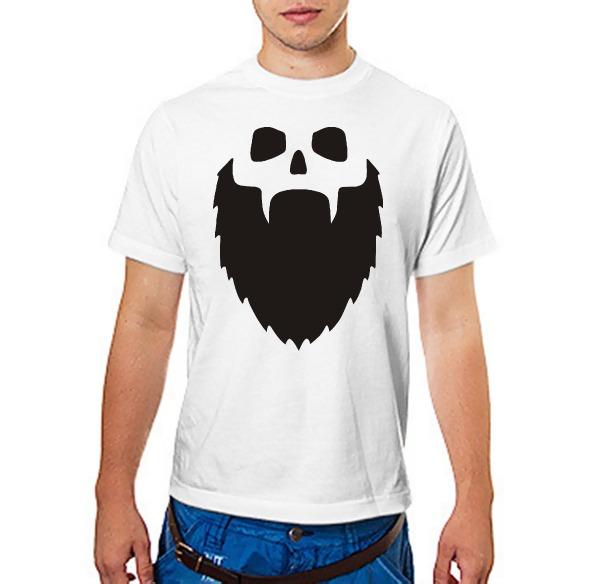 Футболка Борода или смерть