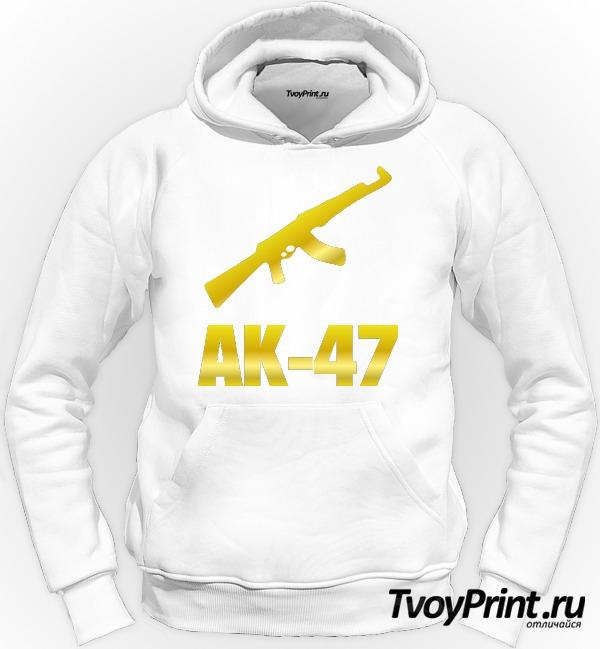 Толстовка АК-47 (2)