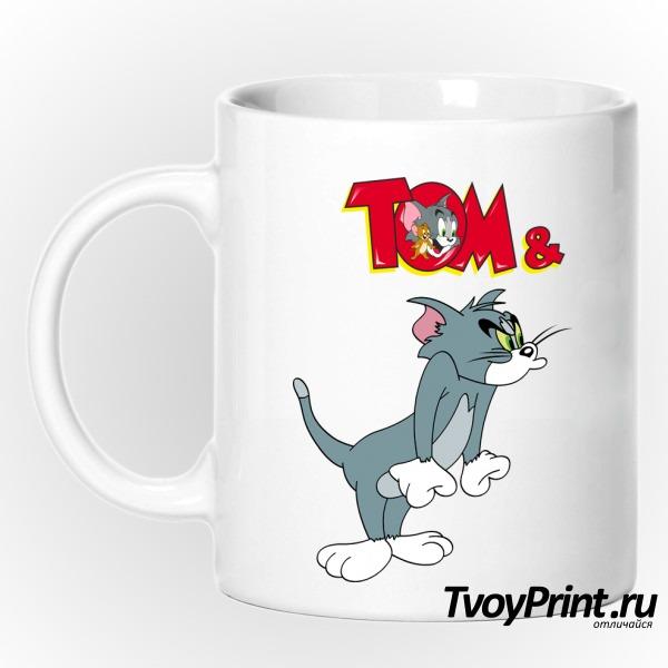 Кружка Том