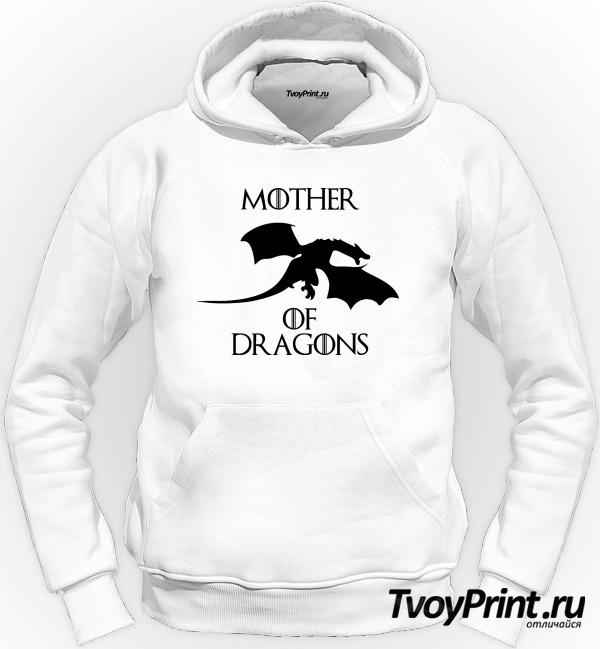 Толстовка Мать драконов