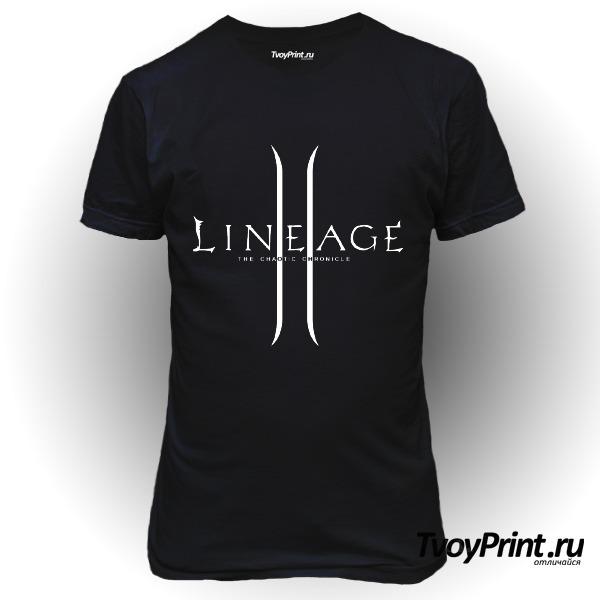Футболка Lineage