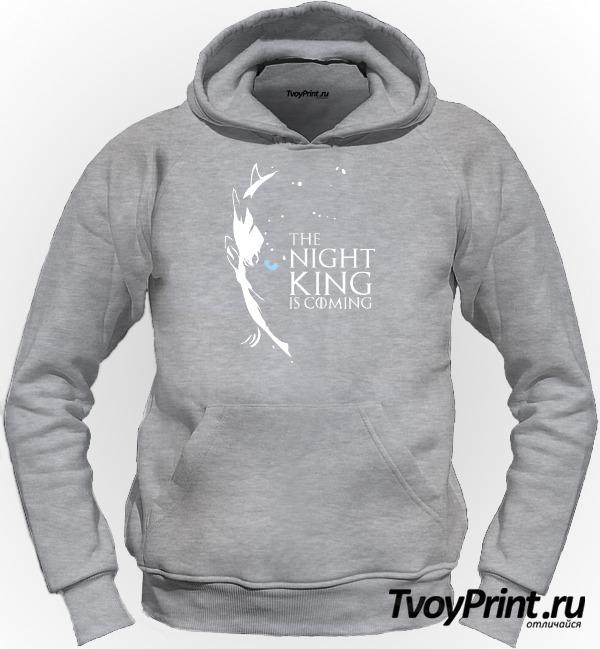 Толстовка Король ночи