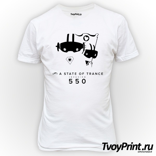 Футболка Asot 550