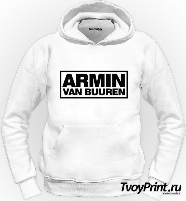 Толстовка Armin Van Buuren (2)