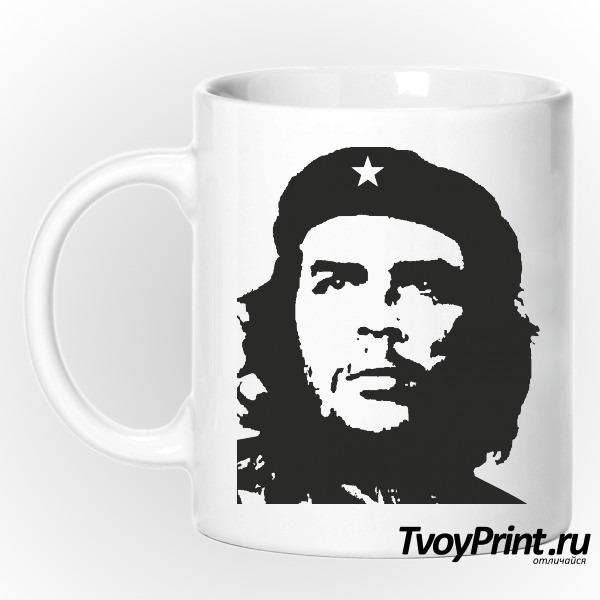 Кружка Che Guevara