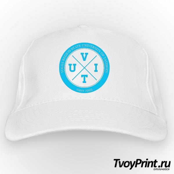 Бейсболка вуза Тольятти: ВУИТ