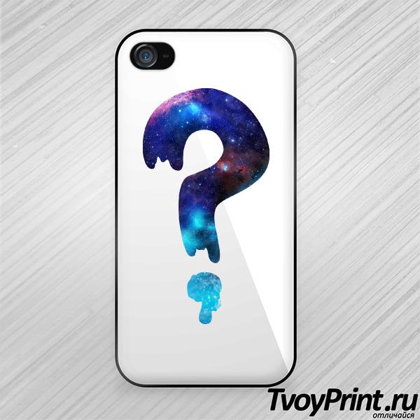 Чехол iPhone 4S Футболка Суса Рамиреса (Гравити Фолз) космос