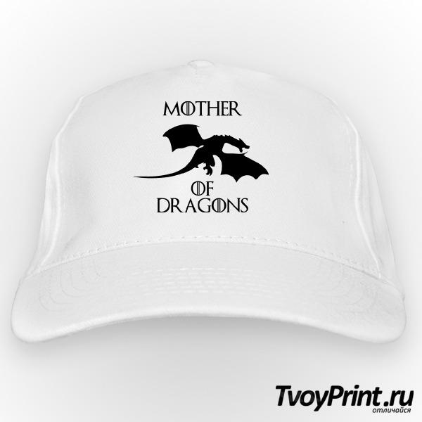Бейсболка Мать драконов