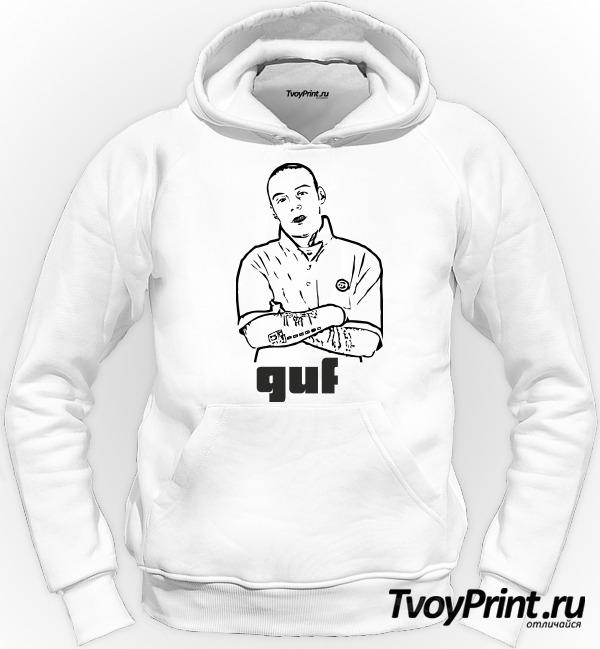 Толстовка GUF
