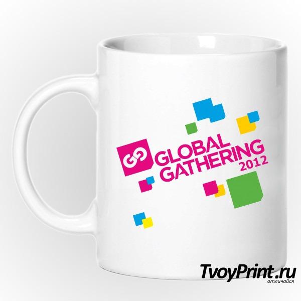 Кружка Global Gathering (6)