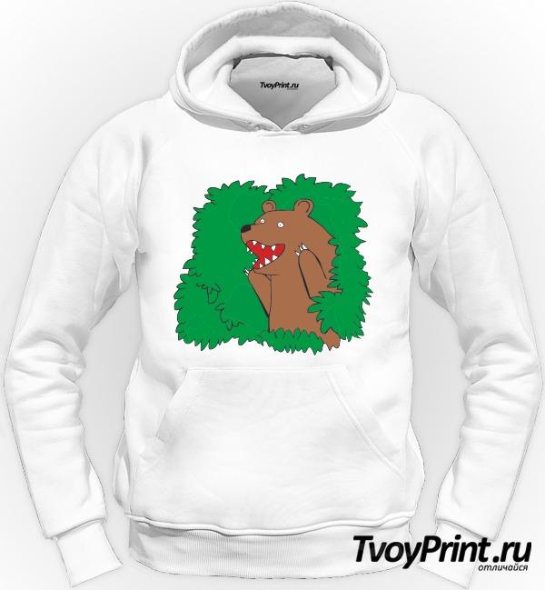 Толстовка Bear