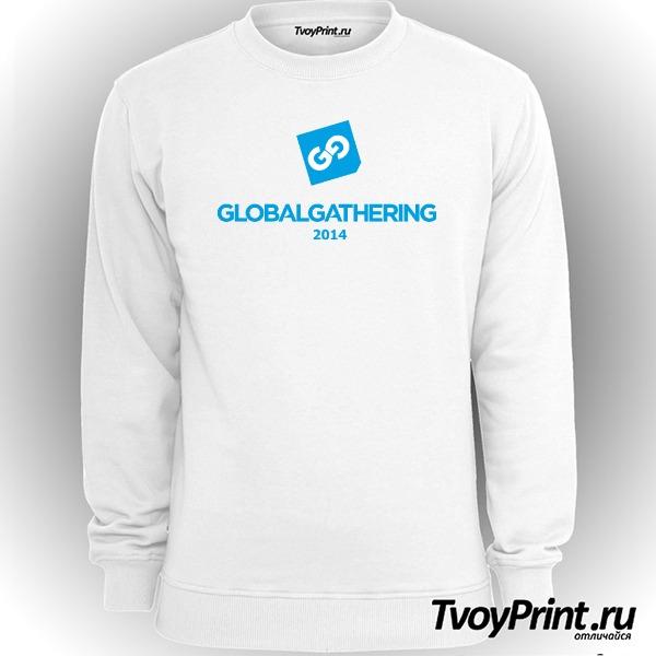 Свитшот Global Gathering (2)