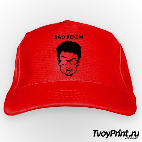 Бейсболка Максим Snailkick: Bad Room