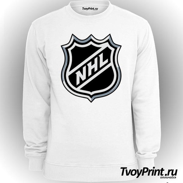 Свитшот NHL