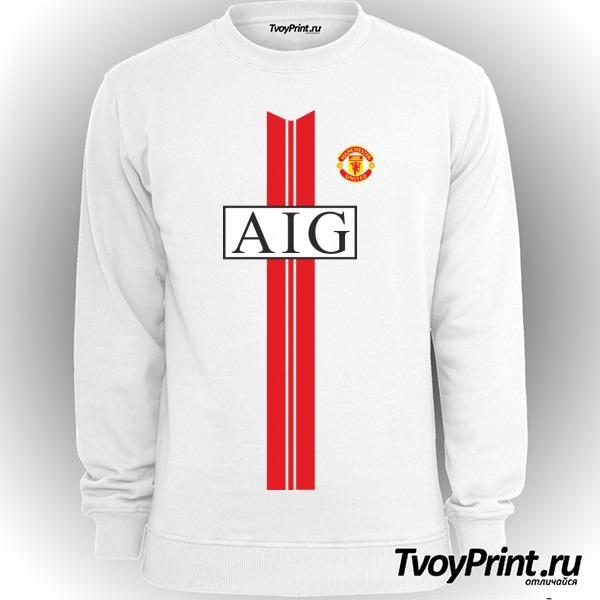 Свитшот Manchester United (форма 2)