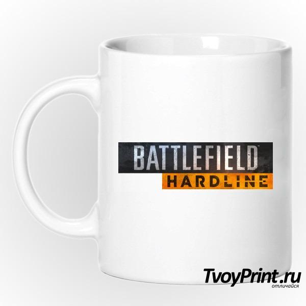 Кружка BATTLEFIELD hardline