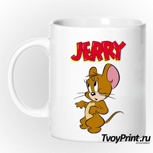 Кружка Джери