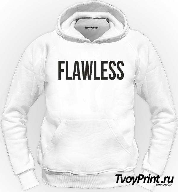 Толстовка flawless ( безупречный)