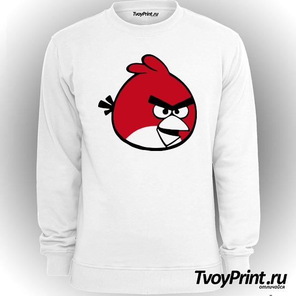 Свитшот Angry birds