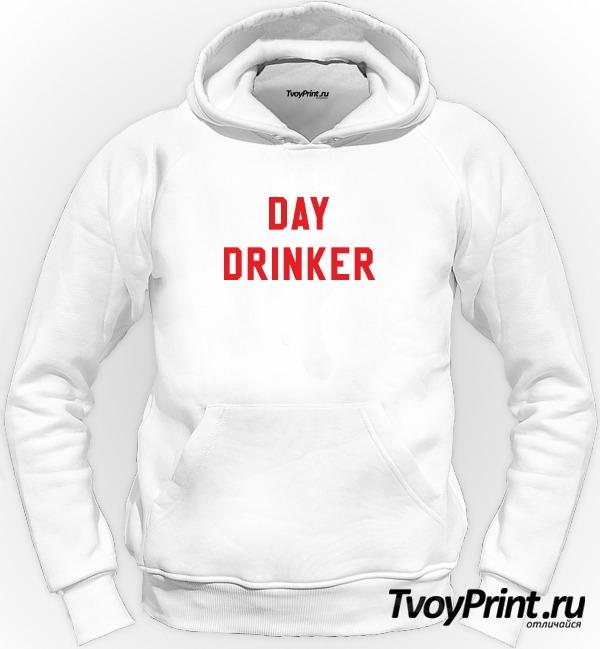 Толстовка day drinker