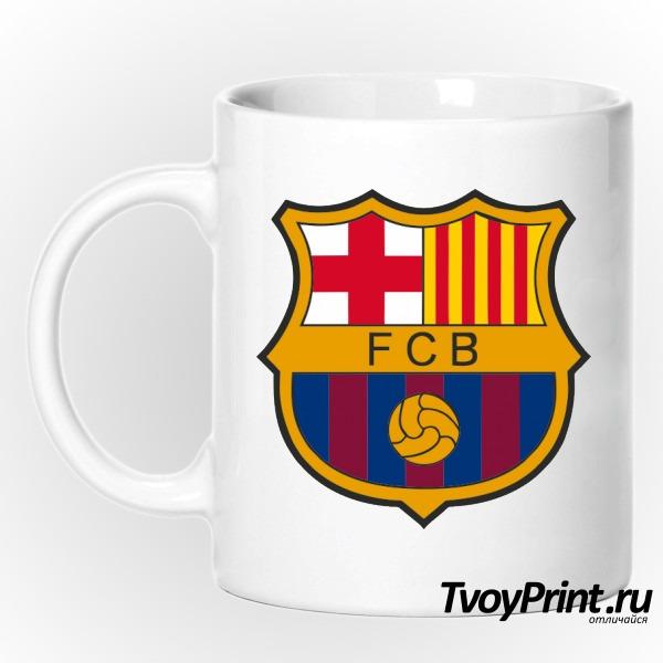 Кружка Барселона