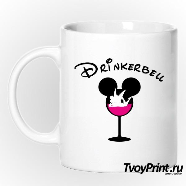 Кружка Drinkerbell