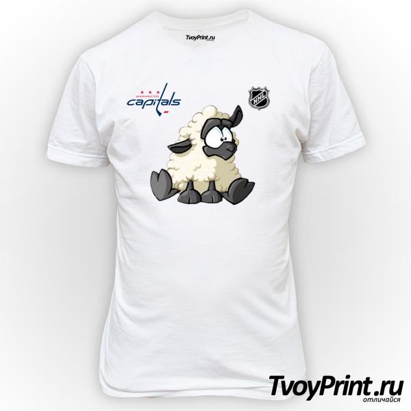 Футболка Овечкин (1)
