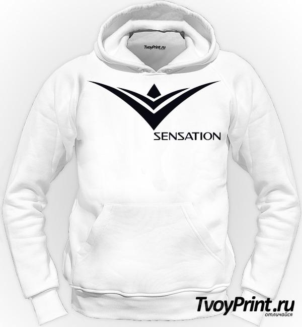 Толстовка Sensation 2014