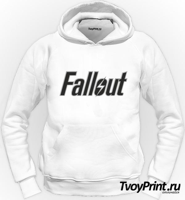 Толстовка Fallout