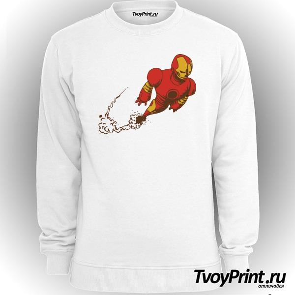 Свитшот Ironman