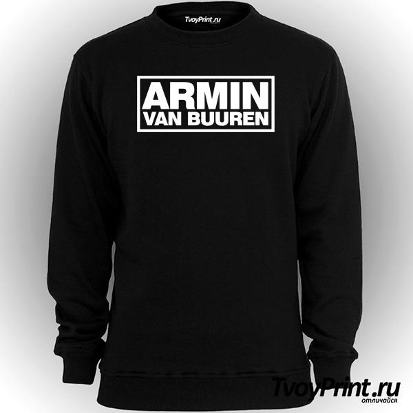 Свитшот Armin Van Buuren (3)