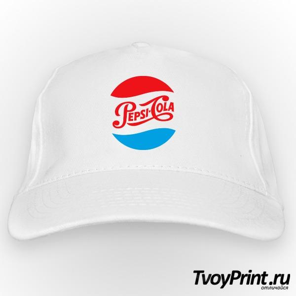 Бейсболка pepsi cola old