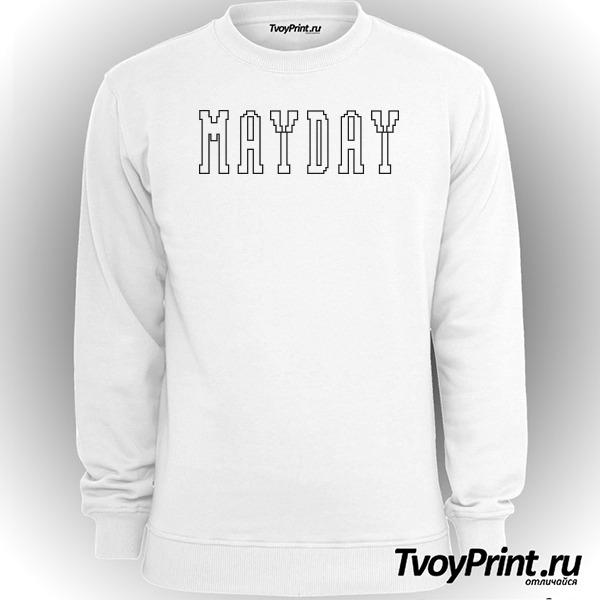 Свитшот MayDay (3)